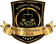 Top ten Ranking Lawyer